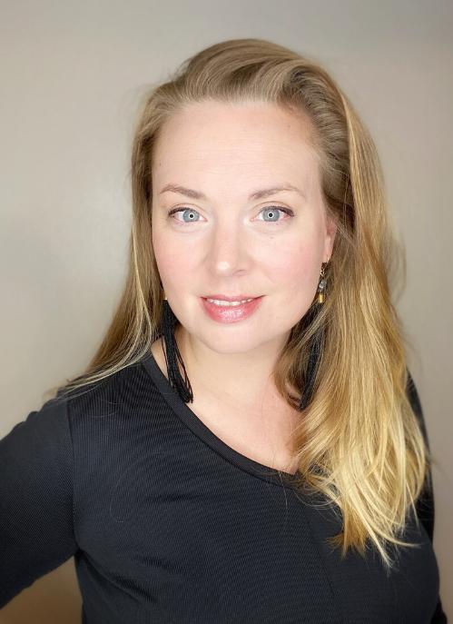 Kari Payton